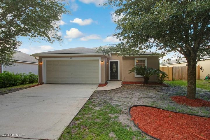 129 MARISCO WAY, JACKSONVILLE, FL 32220