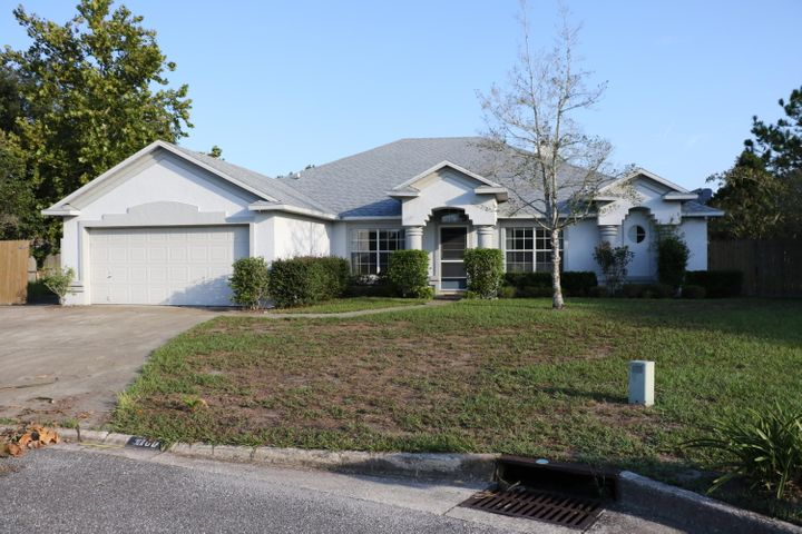 3100 FOX SQUIRREL DR, ORANGE PARK, FL 32073