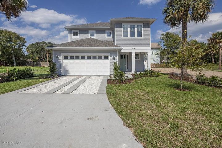 oceanside-park-real-estate |  609 10TH PL South LOT 23