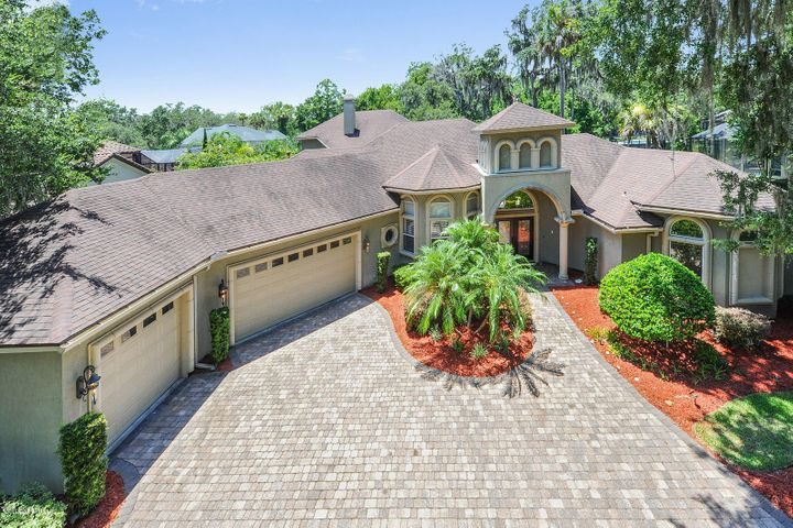 121 STRONG BRANCH DR, PONTE VEDRA BEACH, FL 32082