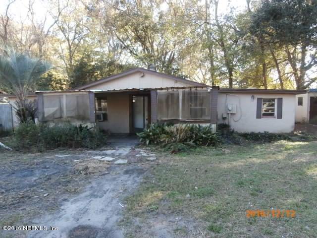 9938 BOBBY RD, JACKSONVILLE, FL 32222