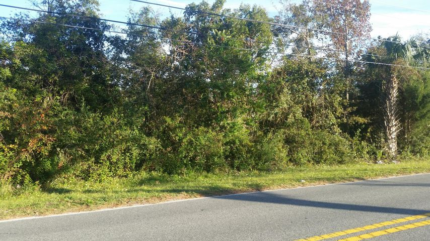 LOT 70 BAILEY RD, FERNANDINA BEACH, FL 32034
