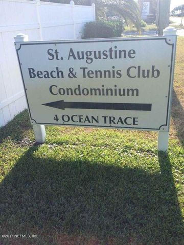 ocean-trace |  4 OCEAN TRACE RD 411