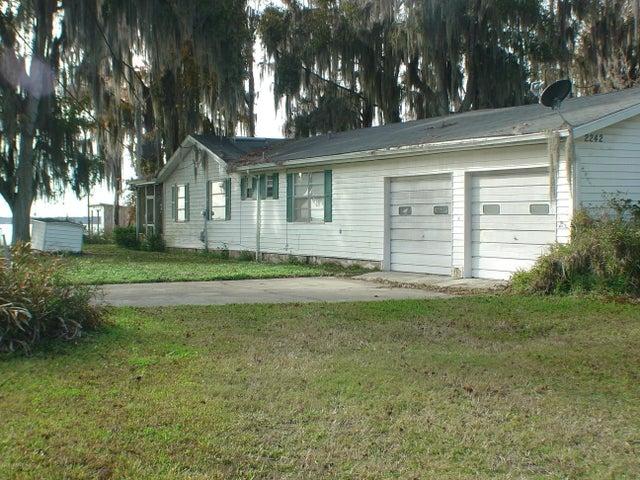2242 South East 30TH ST, MELROSE, FL 32666
