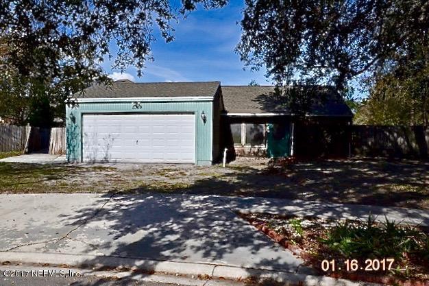 8324 CANE CT, JACKSONVILLE, FL 32244