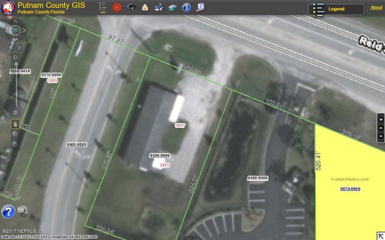 3815 REID ST, PALATKA, FL 32177