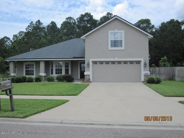2469 ROYAL POINTE DR, GREEN COVE SPRINGS, FL 32043