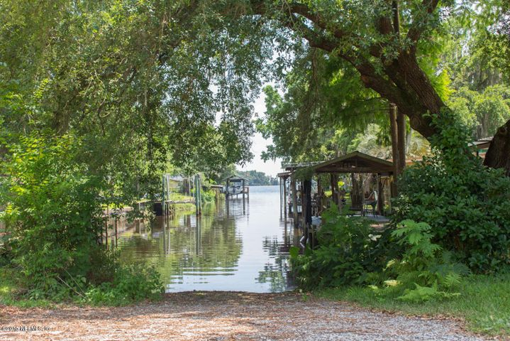 8457 MOODY CANAL RD, ST AUGUSTINE, FL 32092