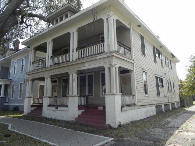 36 East 3RD ST, JACKSONVILLE, FL 32206