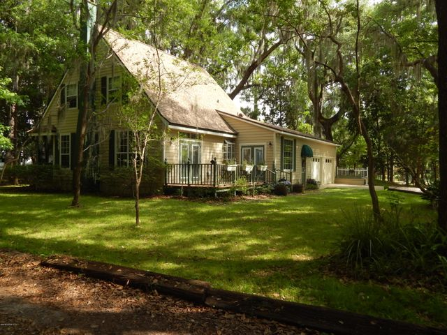 5331 PINE AVE, FLEMING ISLAND, FL 32003