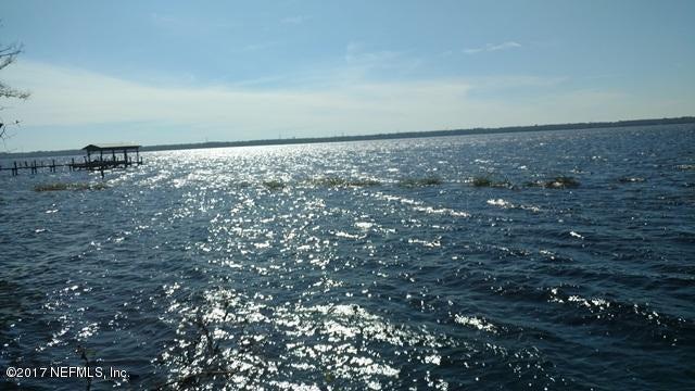 South St. Johns River