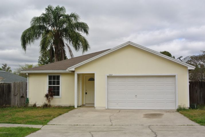 1057 BUCCANEER BLVD, GREEN COVE SPRINGS, FL 32043