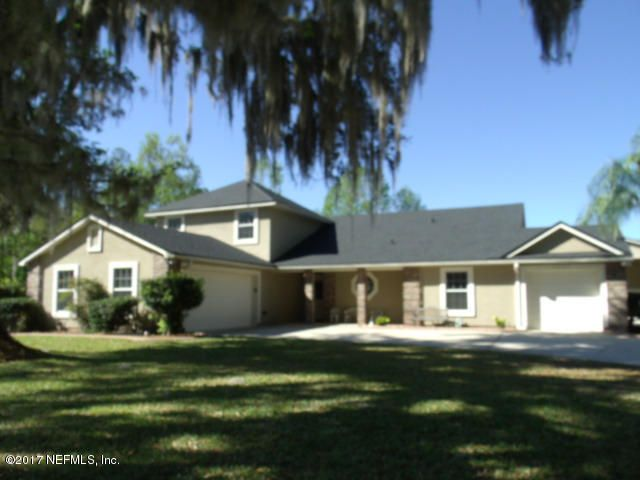 3202 RIVER RD, GREEN COVE SPRINGS, FL 32043