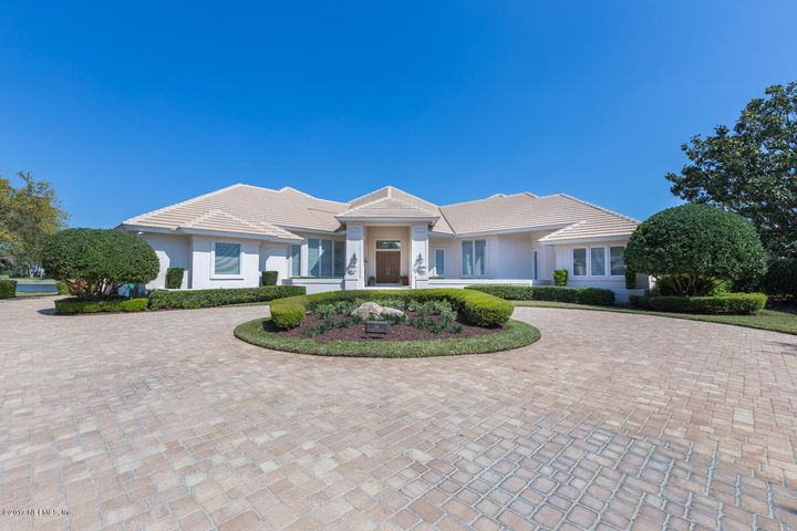 the-plantation-at-ponte-vedra-real-estate |  116 PLANTERS ROW East