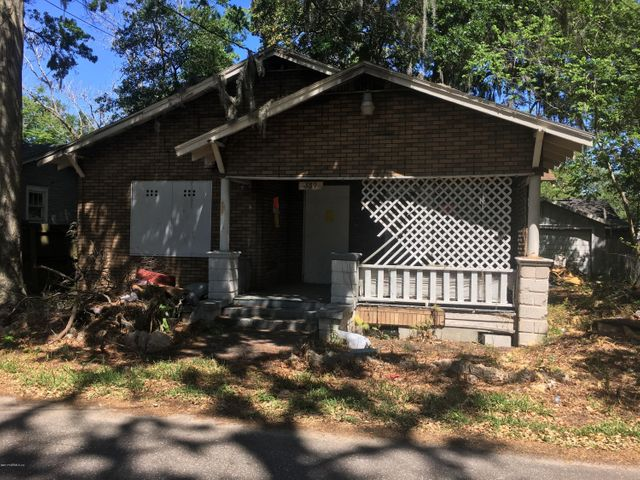 589 East 60TH ST, JACKSONVILLE, FL 32208