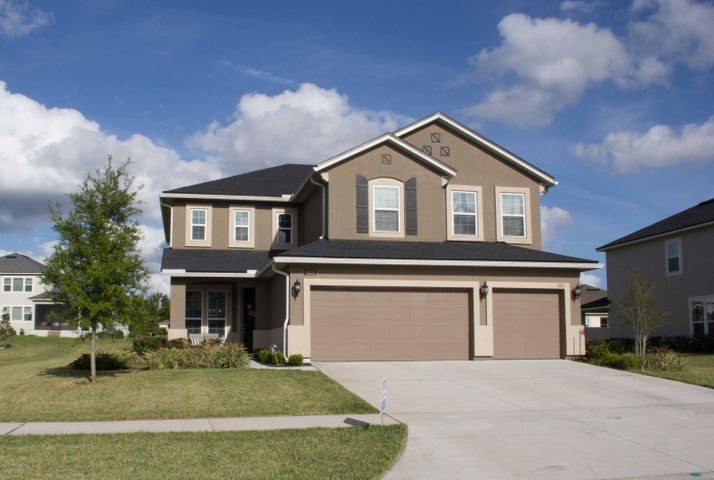 3021 PADDLE CREEK DR, GREEN COVE SPRINGS, FL 32043