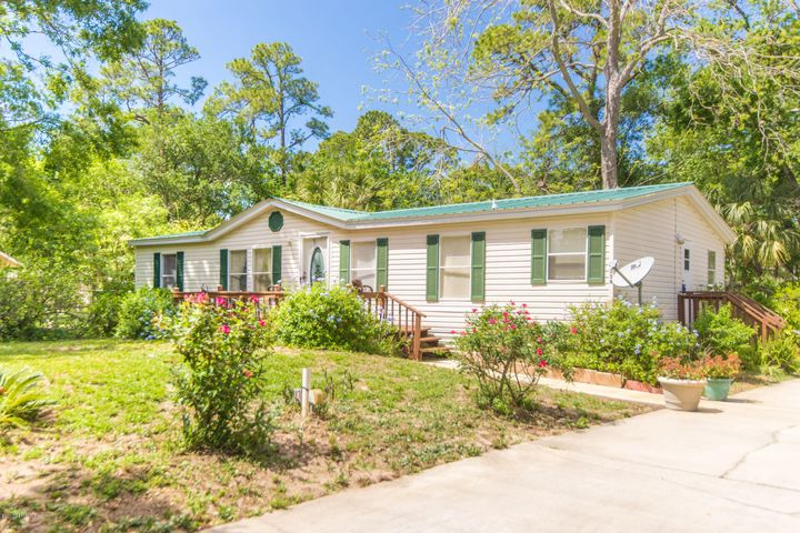 354 ST GEORGE AVE, ST AUGUSTINE, FL 32084
