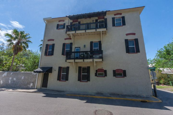appartment |  92 WASHINGTON ST 1 & 2 & 3