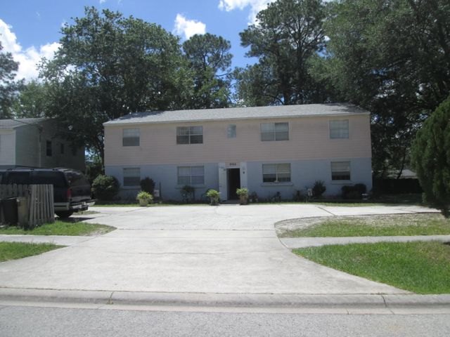 appartment |  8352 HOMEPORT CT