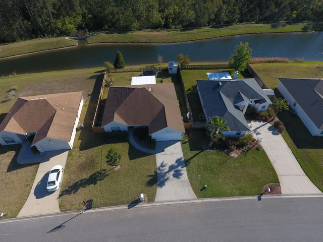 3684 ARAVA DR, GREEN COVE SPRINGS, FL 32043