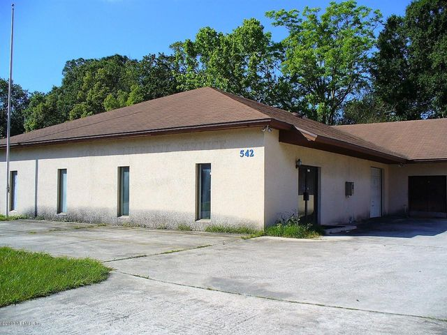 542 EDGEWOOD AVE South, JACKSONVILLE, FL 32205