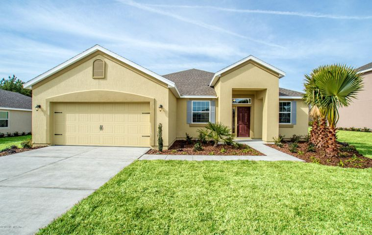 3355 RIDGEVIEW DR, GREEN COVE SPRINGS, FL 32043