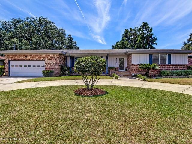 3714 LEEWOOD LN, JACKSONVILLE, FL 32217