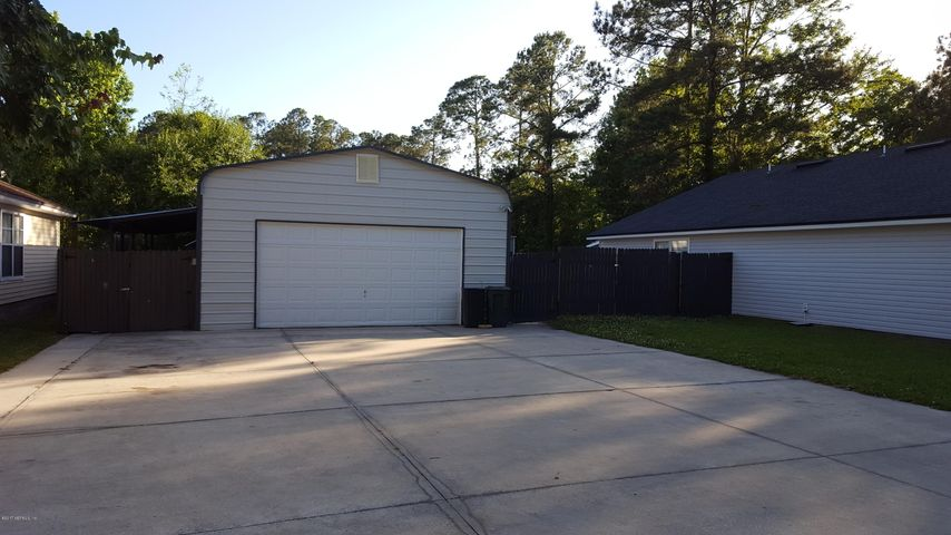 1254 CLAY ST, FLEMING ISLAND, FL 32003