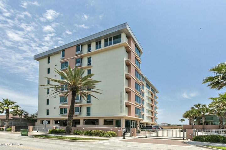 123 1ST ST South, #402, JACKSONVILLE BEACH, FL 32250