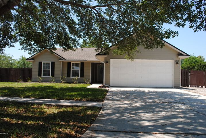 2862 AFFIRMED CT, GREEN COVE SPRINGS, FL 32043