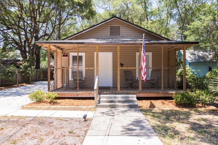 508 COVE ST, GREEN COVE SPRINGS, FL 32043