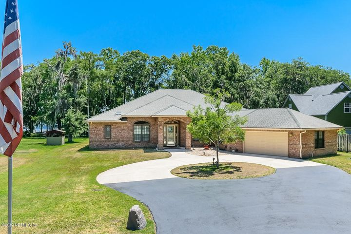 5341 DEER ISLAND RD, GREEN COVE SPRINGS, FL 32043