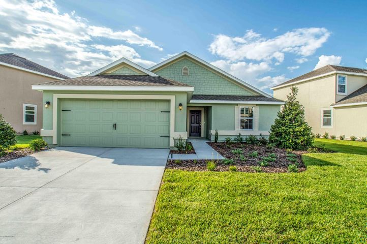 3335 RIDGEVIEW DR, GREEN COVE SPRINGS, FL 32043