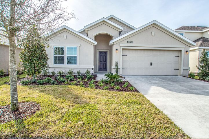 3347 RIDGEVIEW DR, GREEN COVE SPRINGS, FL 32043