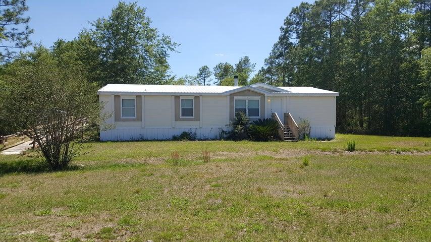 4653 PEPPERGRASS ST, MIDDLEBURG, FL 32068