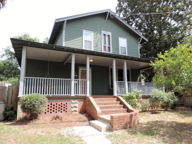 residential |  3668 BOONE PARK AVE