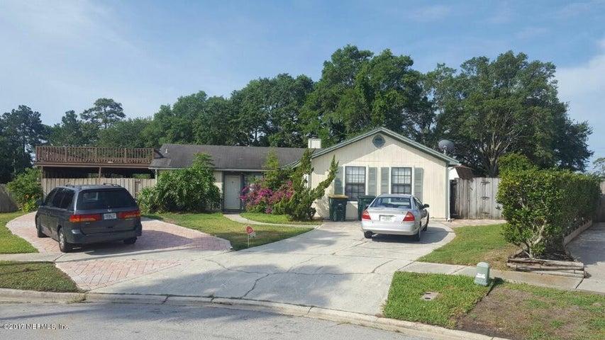 964 ARIES RD West, JACKSONVILLE, FL 32216