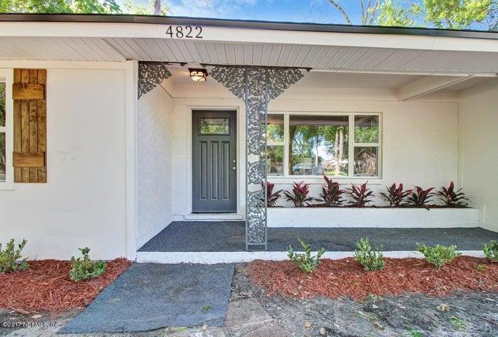 4822 KINGSBURY ST, JACKSONVILLE, FL 32205