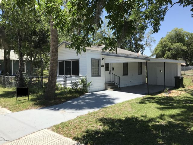 612 CENTER ST, GREEN COVE SPRINGS, FL 32043