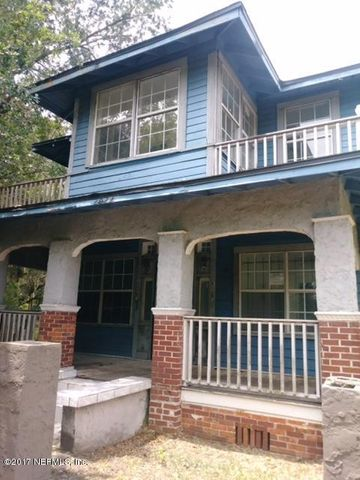 appartment |  2022 MONCRIEF RD