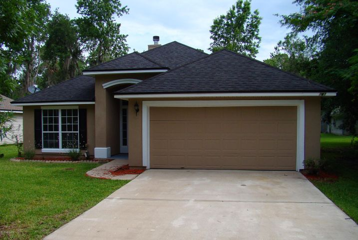 747 FLORIDA ST, FLEMING ISLAND, FL 32003