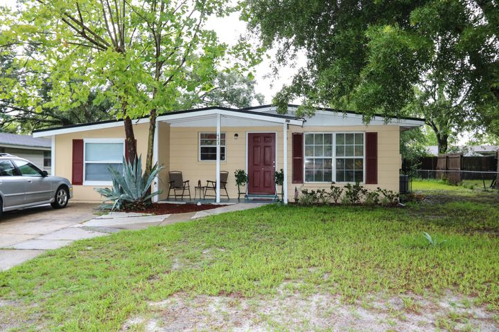 423 BRIGHTON AVE, ORANGE PARK, FL 32073