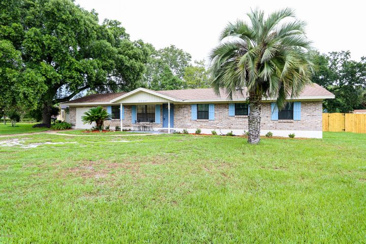 3507 PEORIA RD, ORANGE PARK, FL 32065