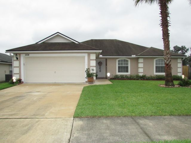 1108 CALLA GLEN LN, GREEN COVE SPRINGS, FL 32043