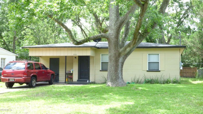 appartment    2962 WICKWIRE ST