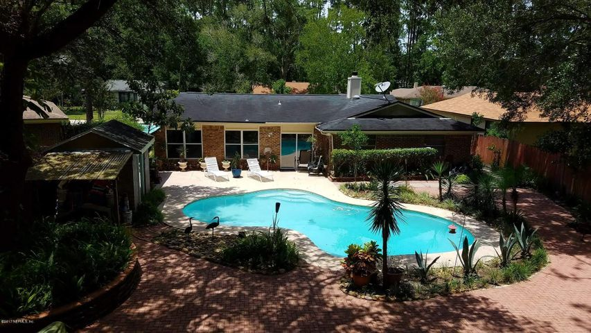 3440 North RIDE DR, JACKSONVILLE, FL 32223