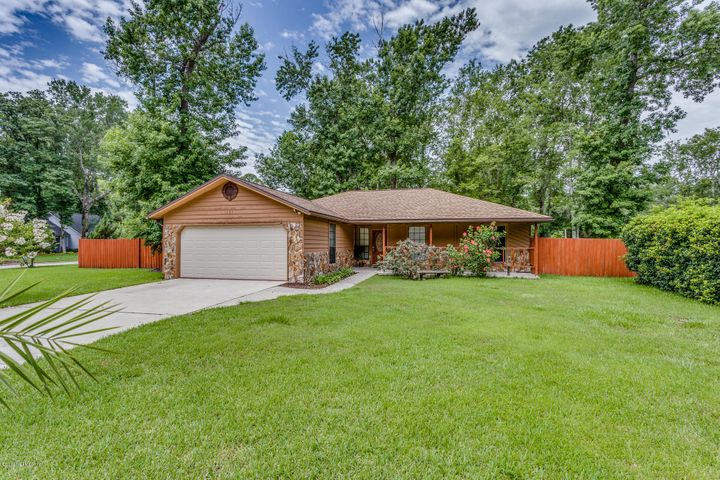 1645 SANDY HOLLOW LOOP, MIDDLEBURG, FL 32068