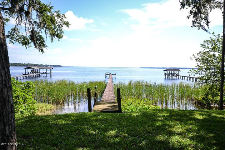 1438 ROSECRANS LN, GREEN COVE SPRINGS, FL 32043