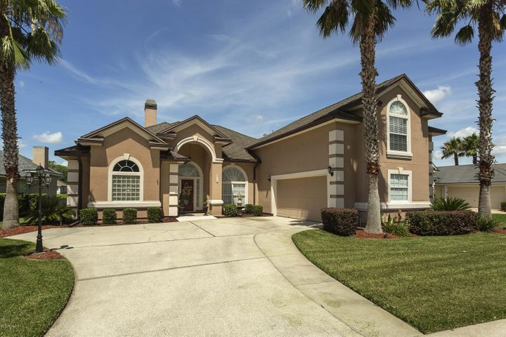 7868 CHASE MEADOWS DR East, JACKSONVILLE, FL 32256