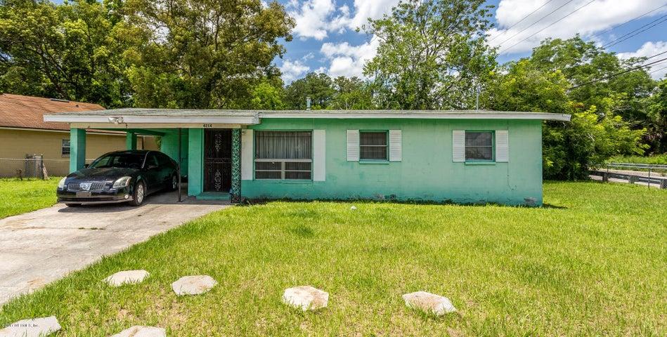 4214 LEONARD CIR West, JACKSONVILLE, FL 32209